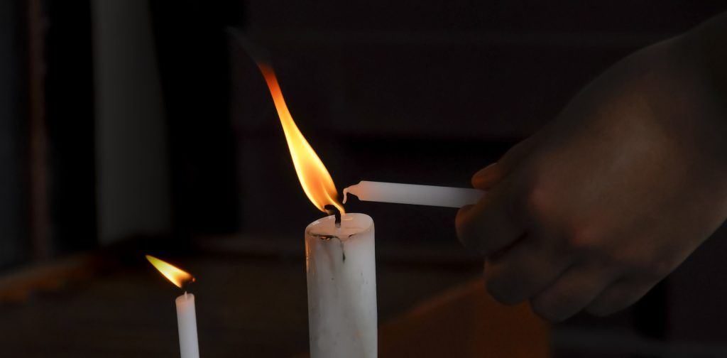 candlelight_auction